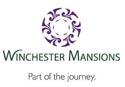winchester mansions logo